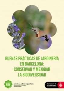 Buenas prácticas de jardinería en Barcelona